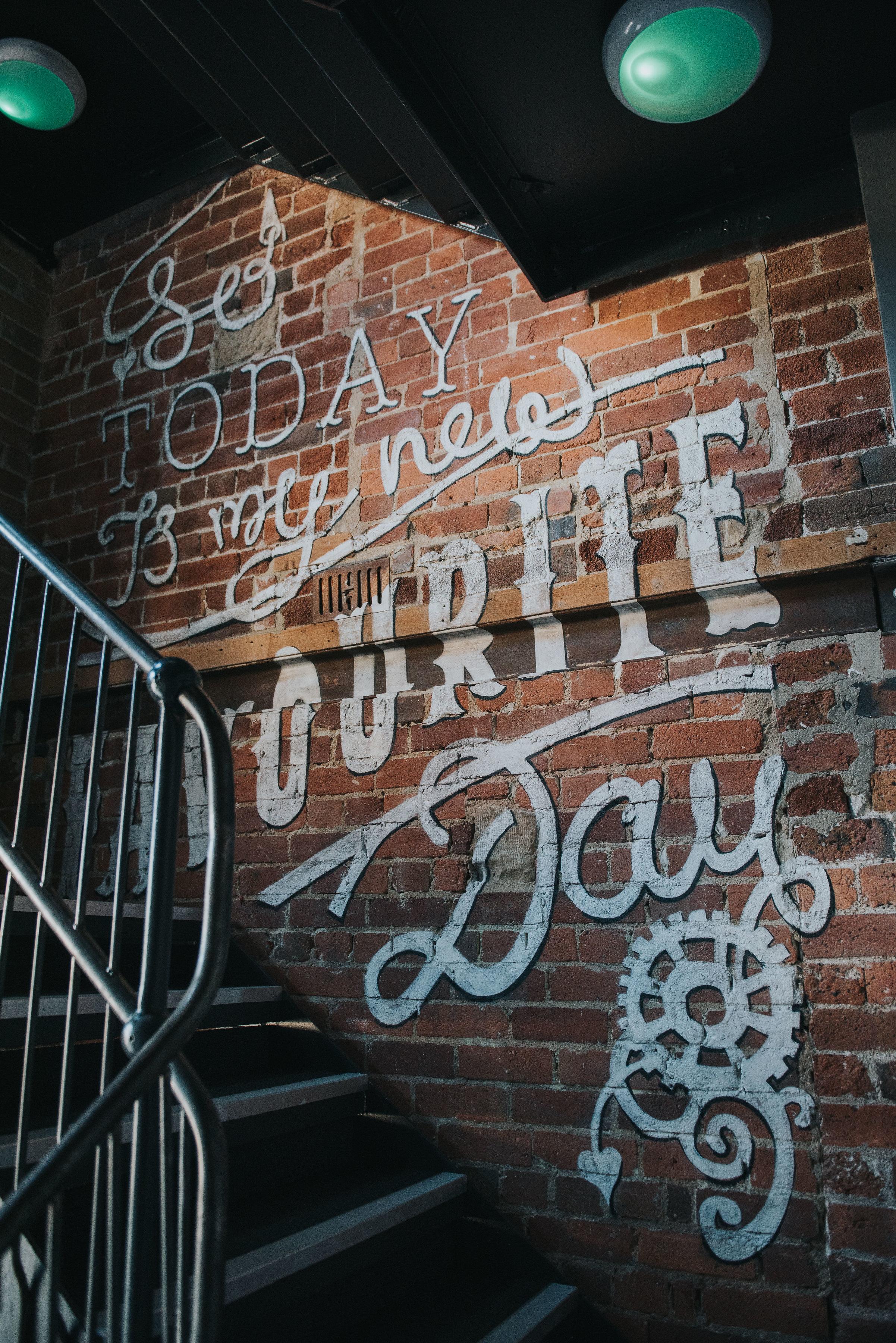 Rustic wedding venue Derby
