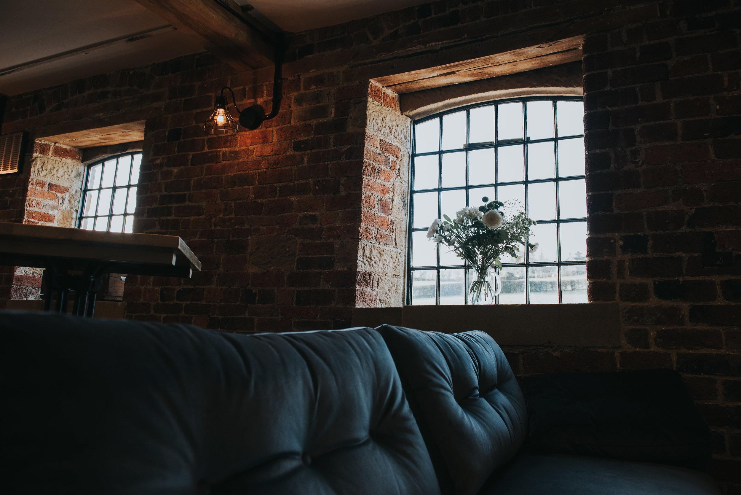 Industrisal Styled venue nottingham