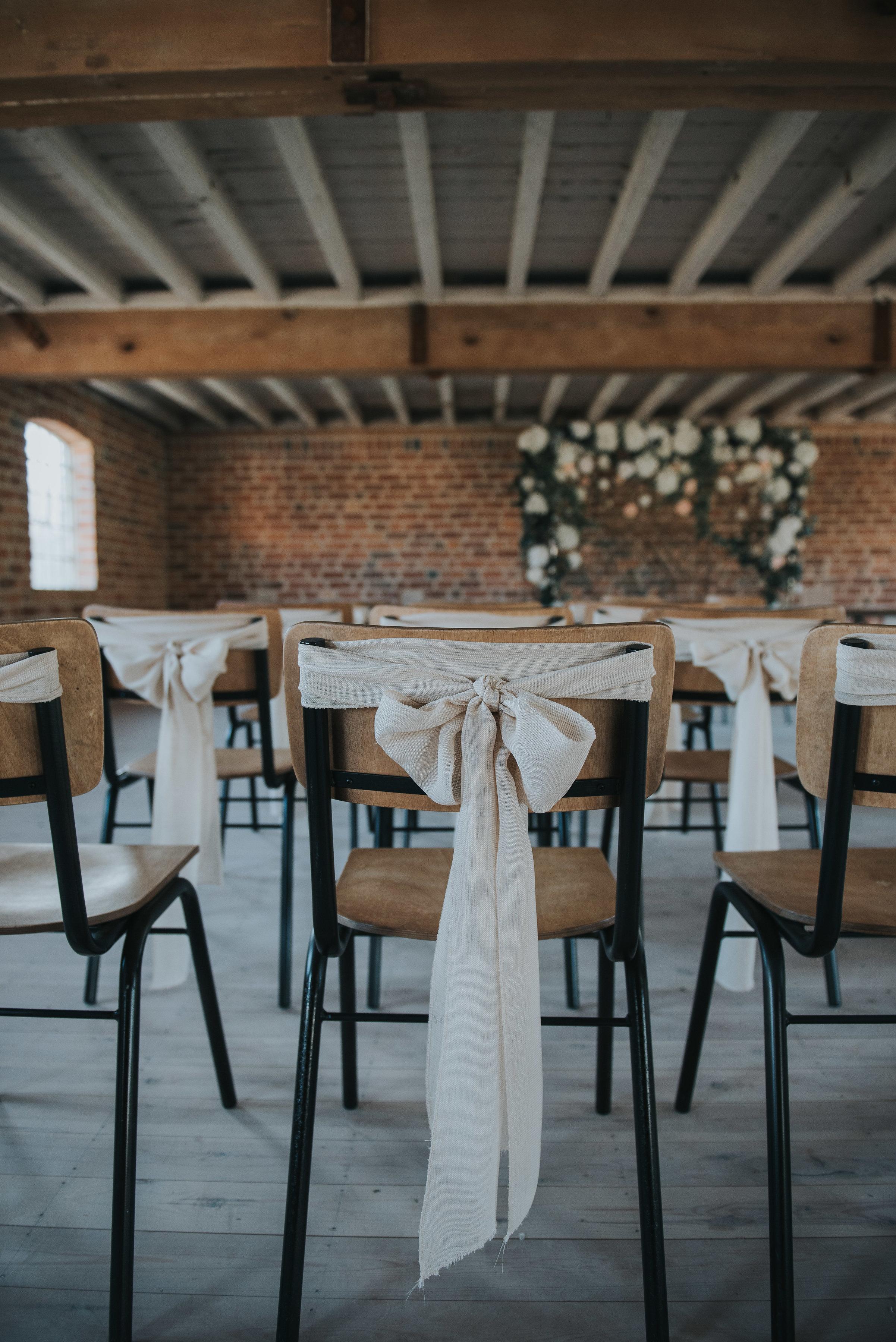 Brand new wedding venue Derby