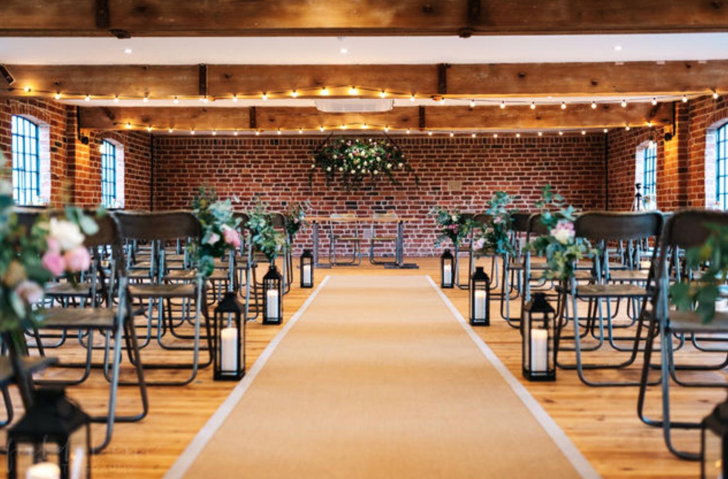 Mill Wedding Venue Derby
