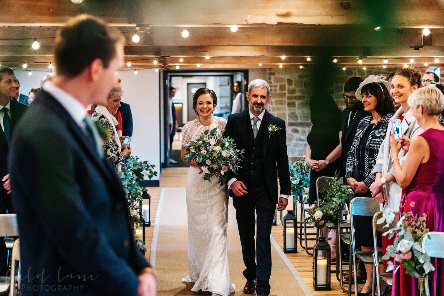 Derby Wedding Venue