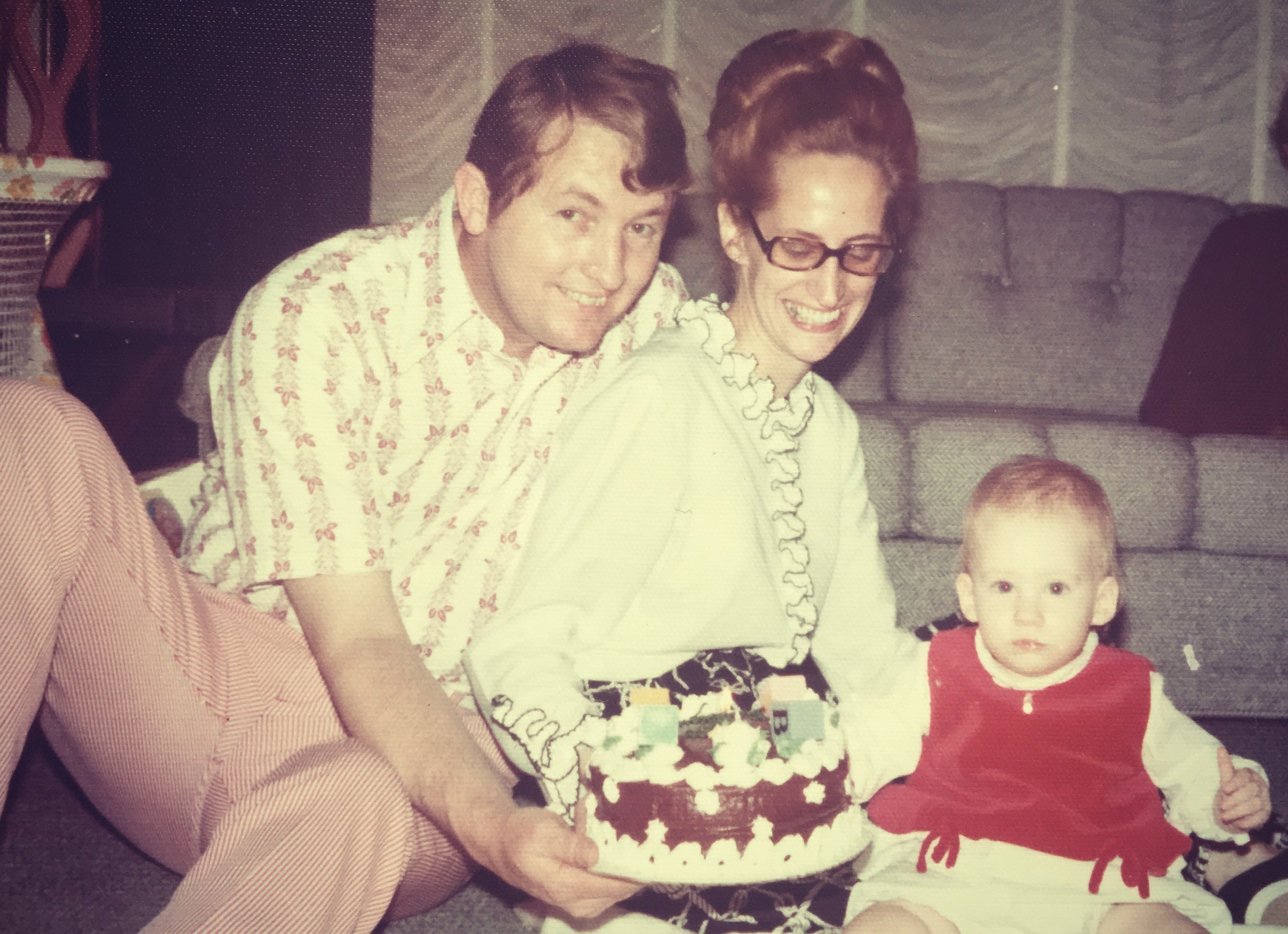 A Father's Day Tribute - Louie B Gregg 1934-2003