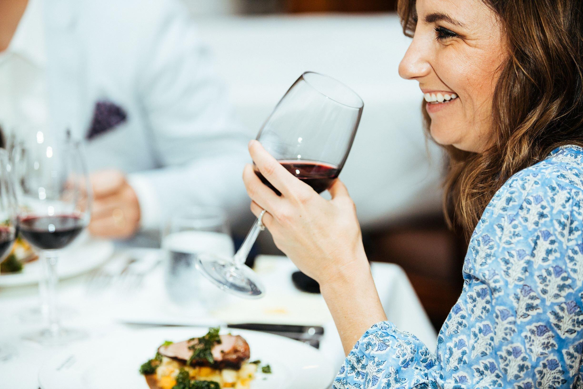 Bonterra Ft Orin Swift Gallery Charlotte Wine Food Week