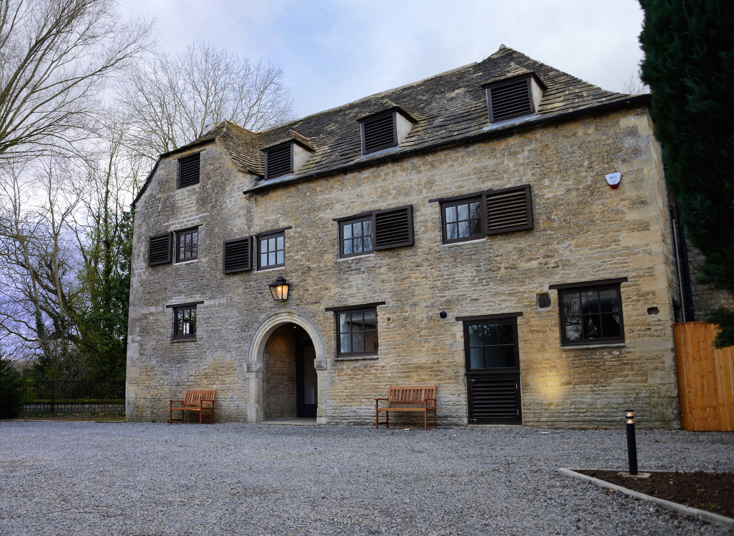 King's Mill, St Peter's Vale, Stamford. PE9 2QT