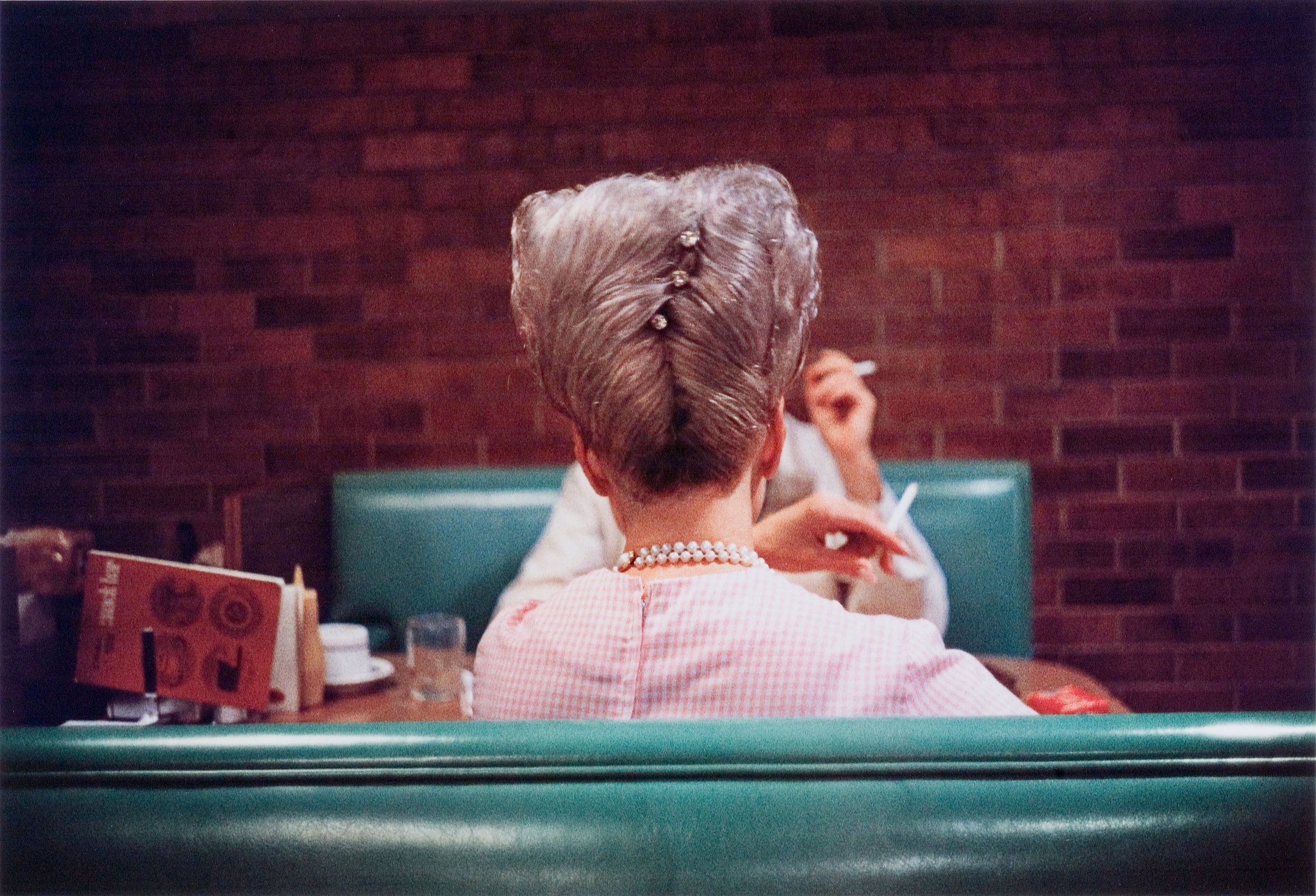 Untitled, William Eggleston