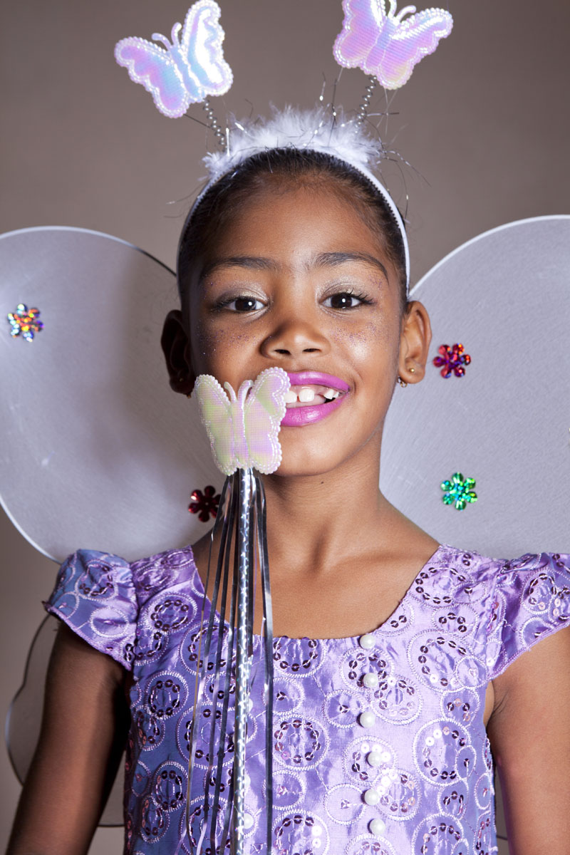 Natalie - International Tooth Fairy Day - 28 February