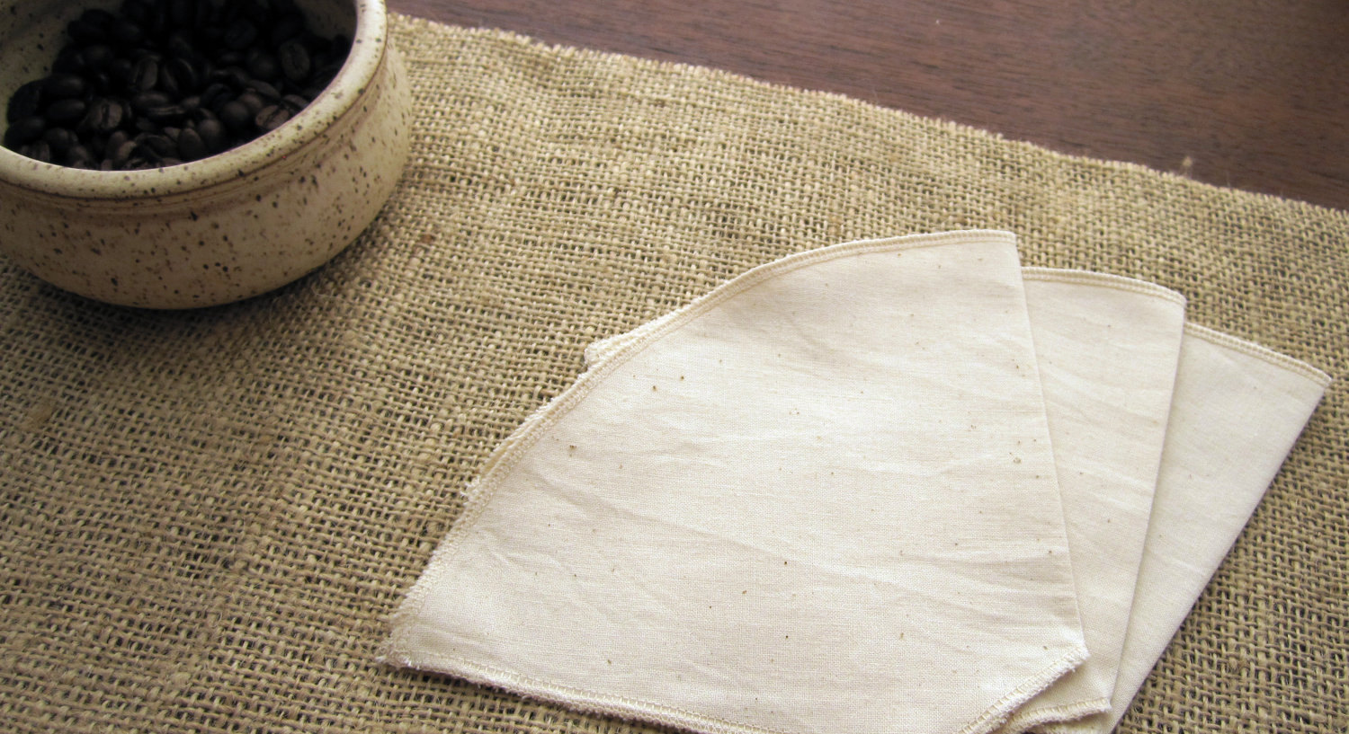 Reusable Coffee Filter £7.37 + Postage for 2