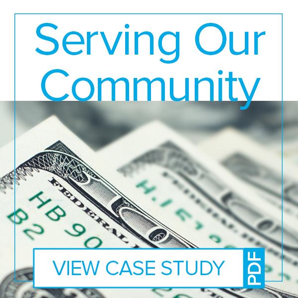 MedalistRx Case Study: Serving Our Community