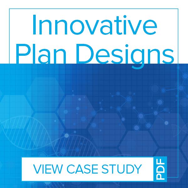 MedalistRx Case Study: Innovative Plan Design