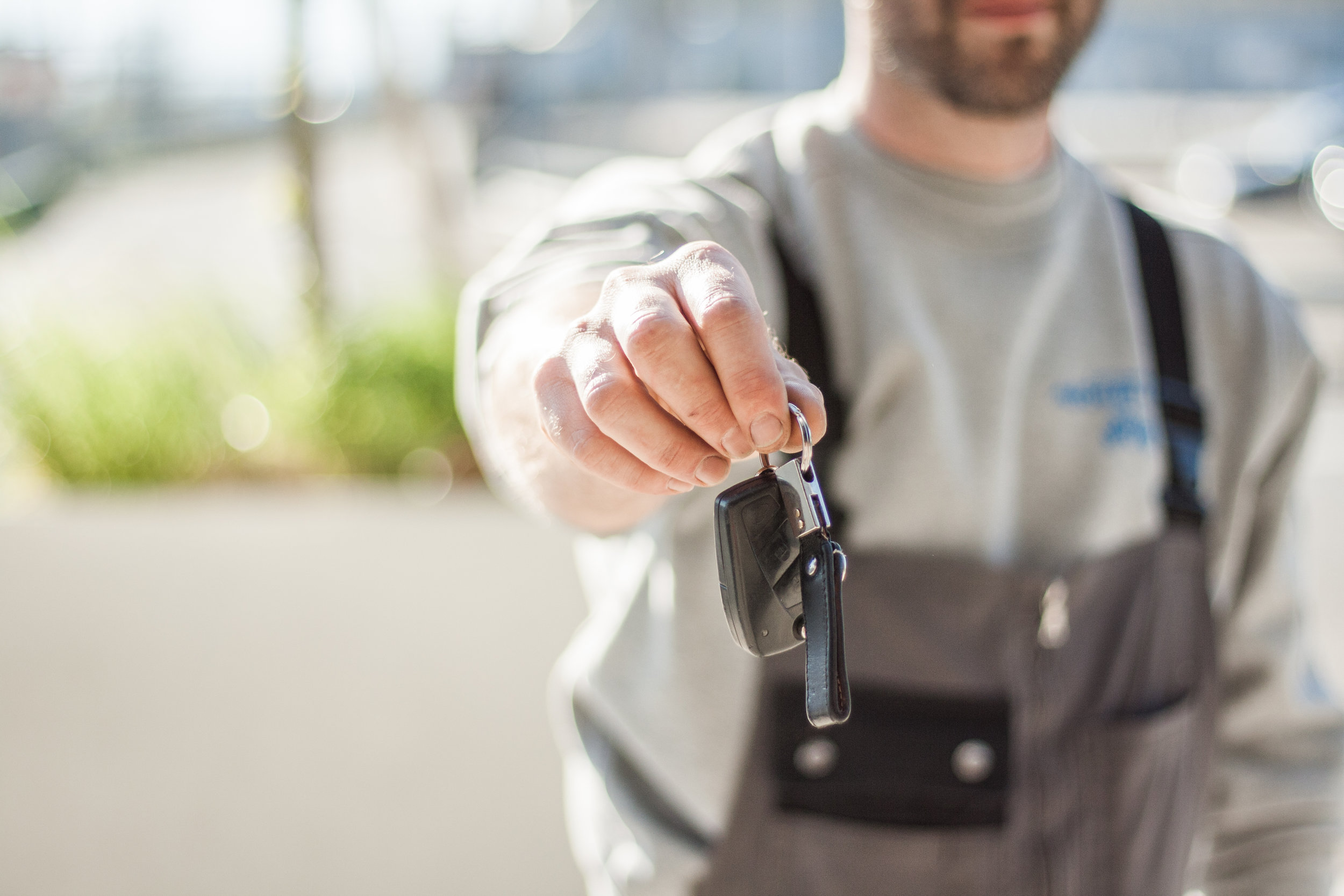 reDUNNit is disrupting the auto-reconditioning industry with a new convenience model