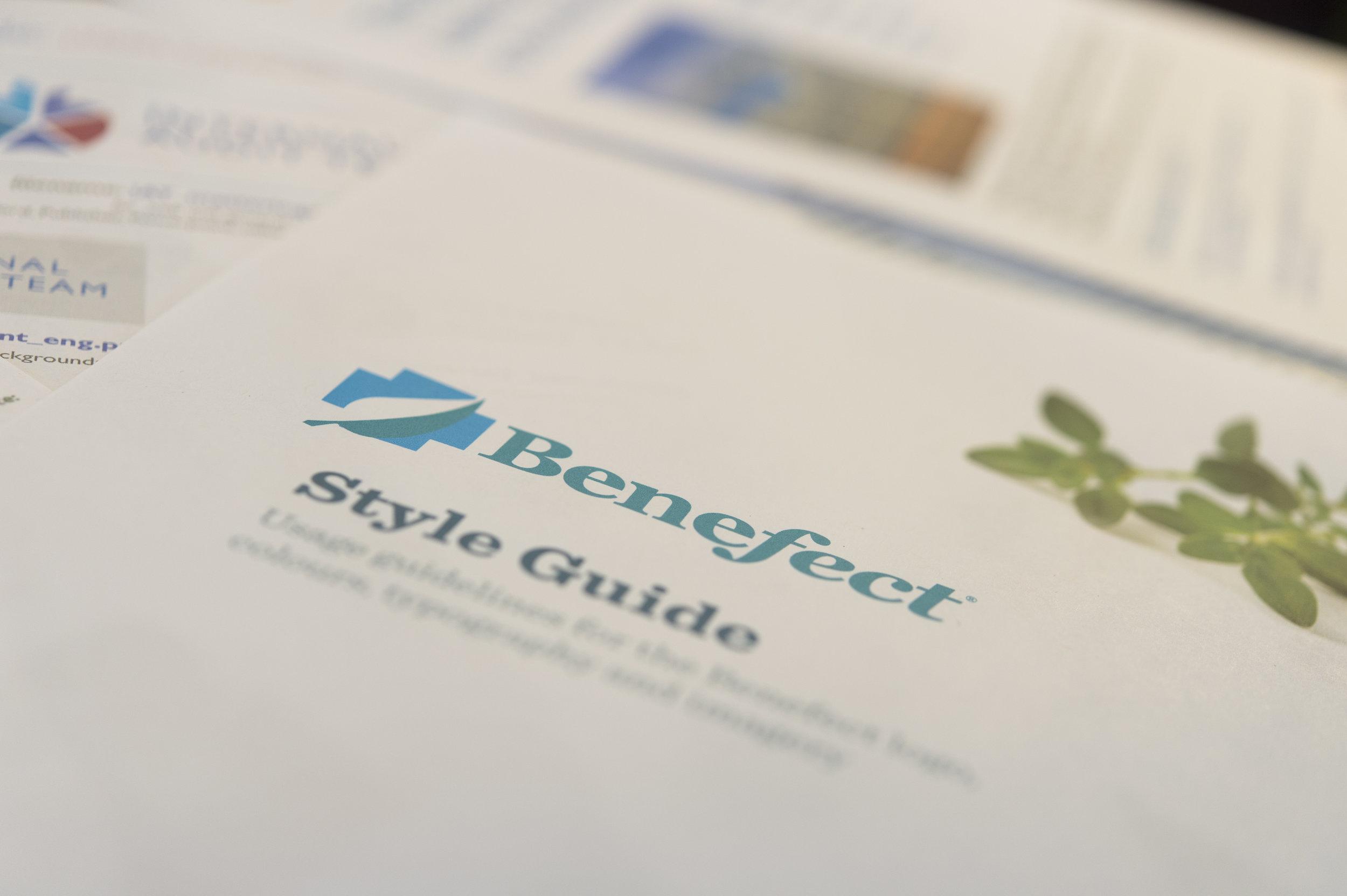 Benefect