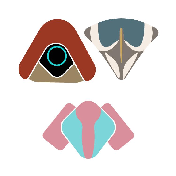 Ivara, Banshee, Titania