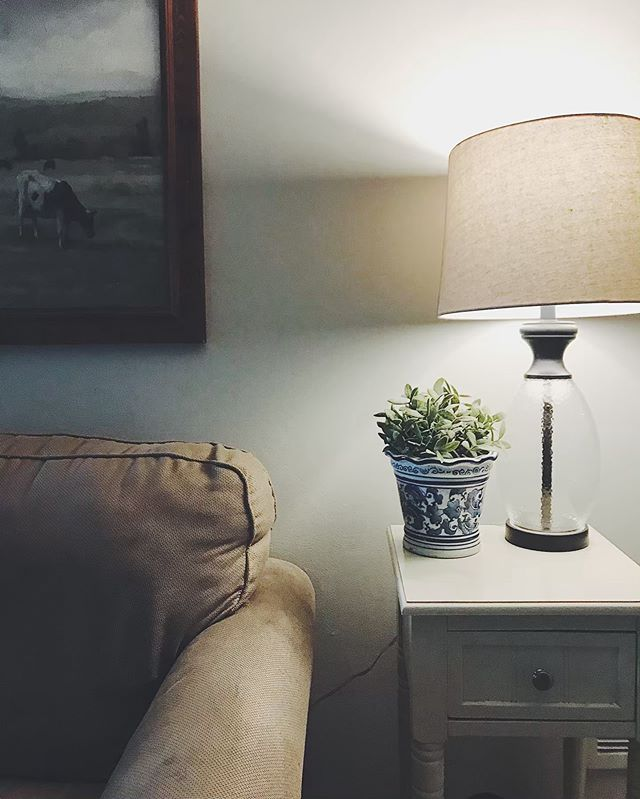 """My friend @phyliciamasonheimer and I were chatting today about a common question we get from people when they see our home decor, """"Don't your kids mess with it?"""" Actually not really. 🤷🏻♀️ But it takes intentionality and discipline. My routine usually looks like this when I add new decor items that my kids want to get their little paws on - I show it to them, we admire it, and I say """"We can look with our eyes but can't touch with our hands."""" And we talk about the consequences of disobeying and touching the item.  Then I have to follow through with those consequences when they disobey. 😅 And honestly it's not much of a problem now because they know that Mommy means what she says.  My goal in teaching my children this is not to be materialistic and mean. I want them to learn that not everything is a toy and sometimes it even is for their own safety (candles, fireplaces, scissors, etc 😳). And when they learn this at home, when we go places in public or to other people's homes, they are much more likely to be well behaved and not little tyrants. 😂🙌🏼"""