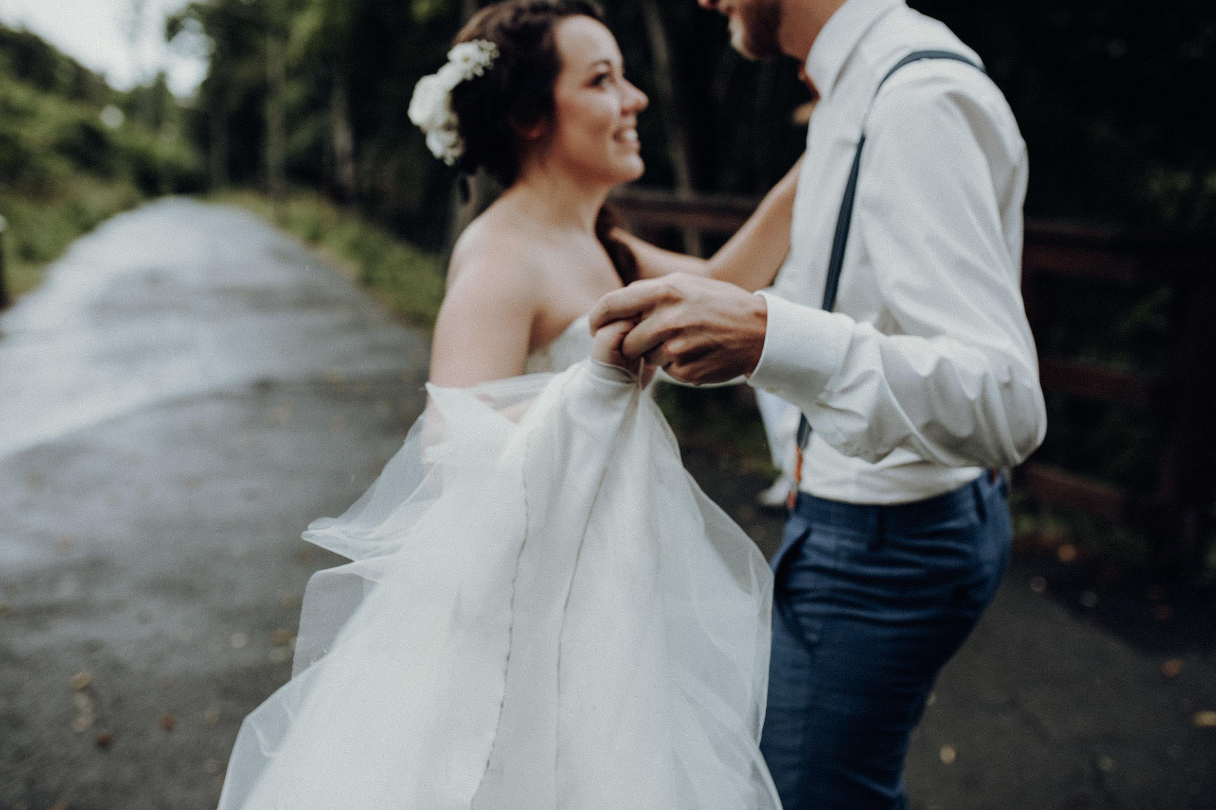 nathanael & karin - nuremberg / august 2019 / wedding