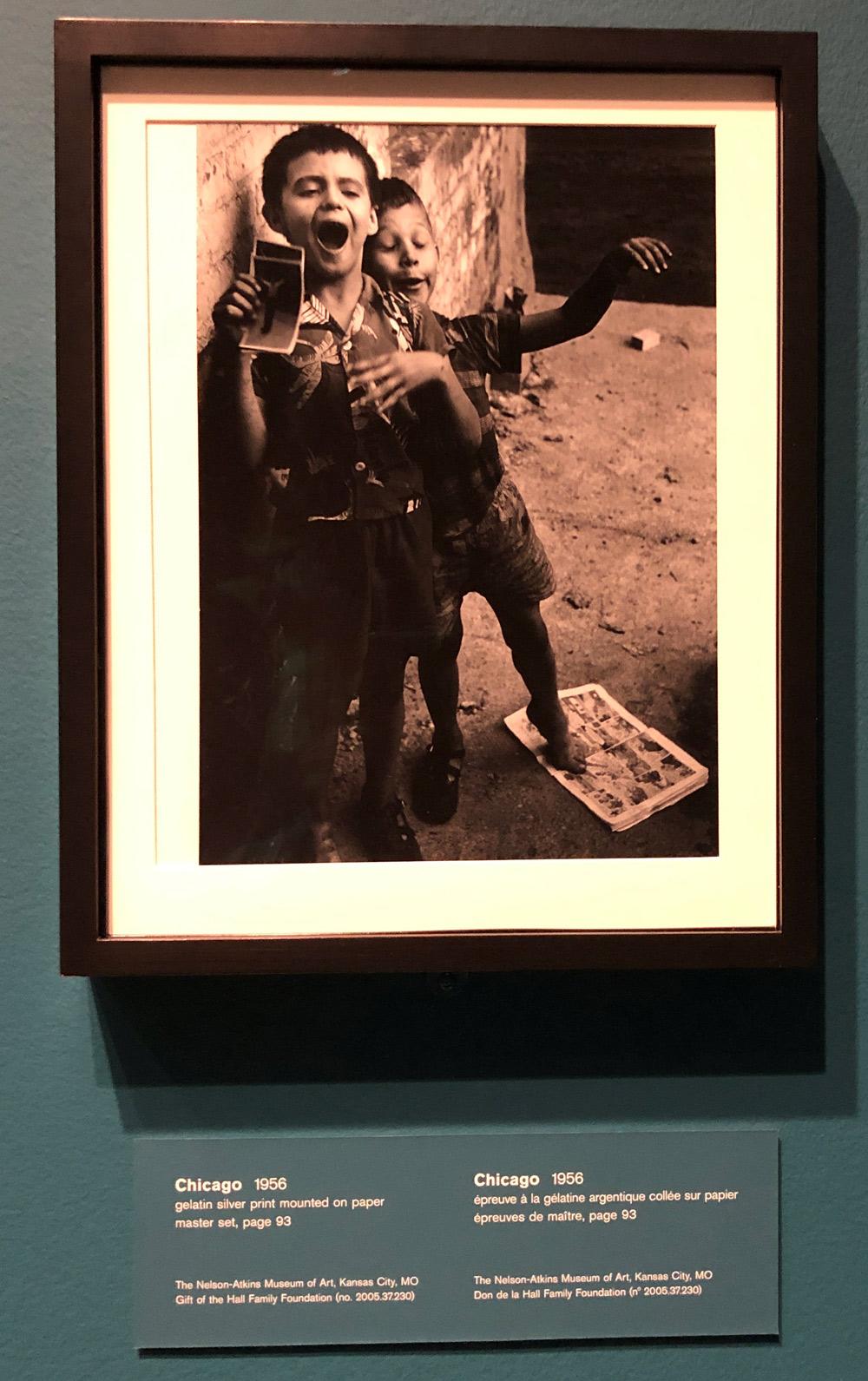 David Heath exhibit