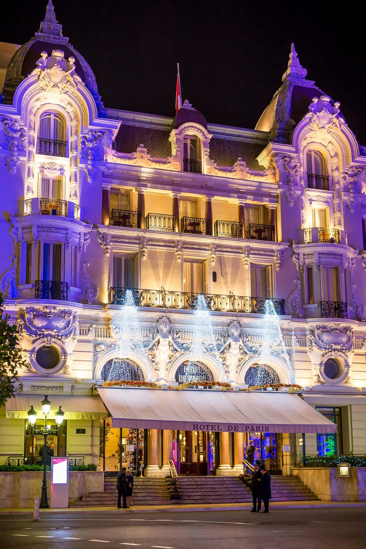 Event Monaco