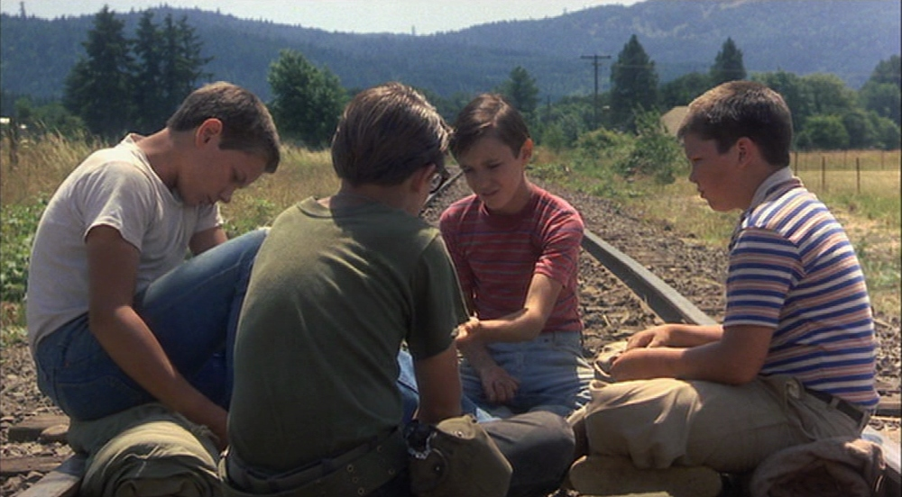 Stand by Me, film-grab.com