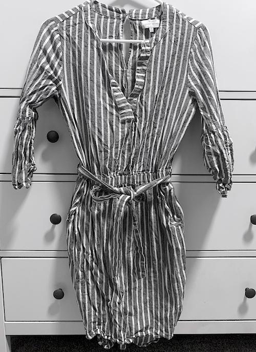 LUCKY BRAND DRESS — $45
