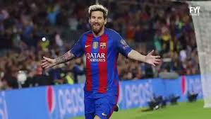 Leonel Messi of Barecelona FC is considered one of the greatest soccer players to ever play the game.