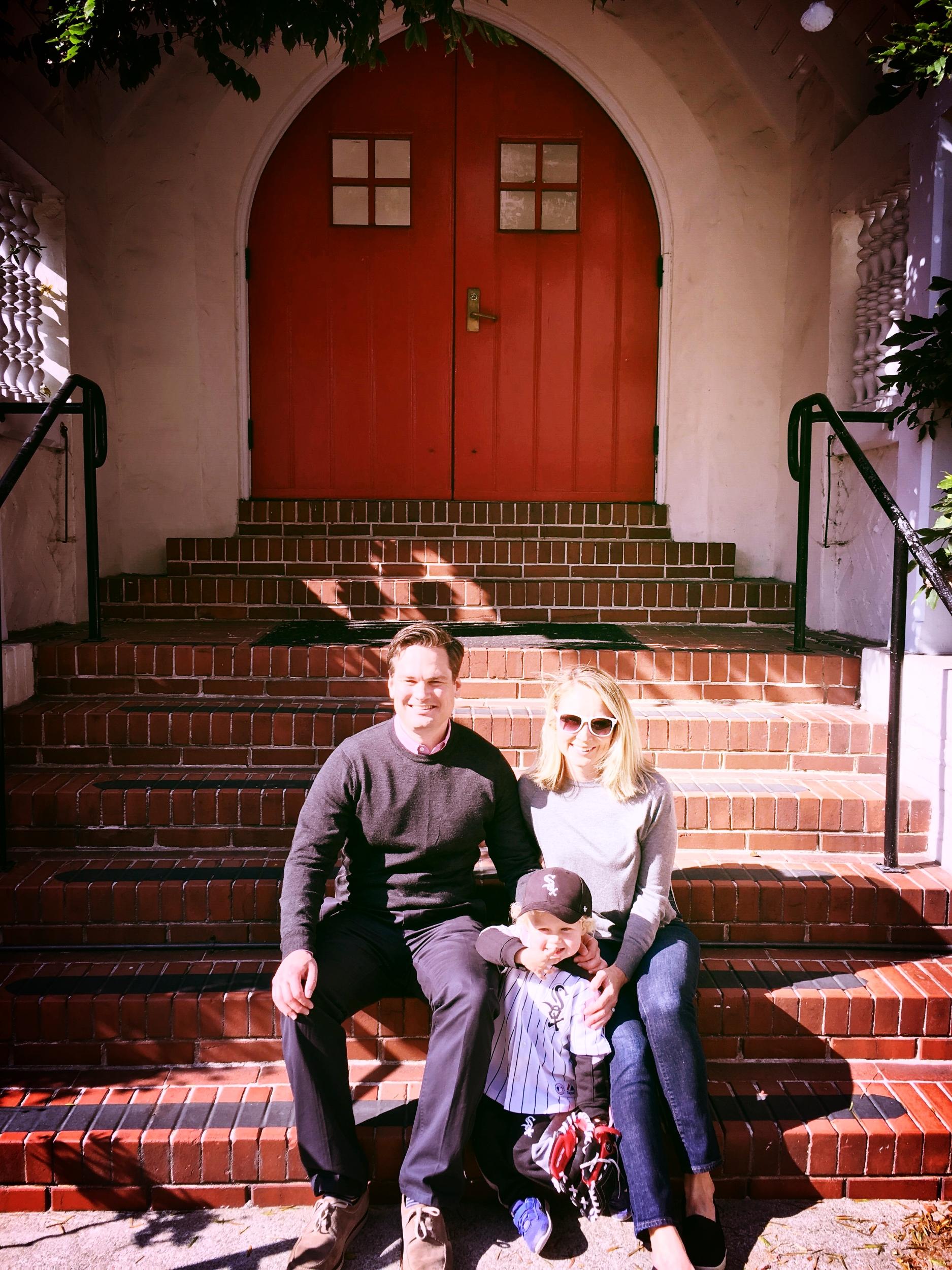 Courtney & MattDeclan, 3 - San Francisco, CA@courtmasterson79
