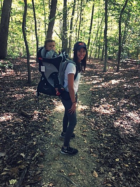 Nature – within 30 minutes you're at some pretty amazing hiking trails and under 2 you're at theShenandoah National Park. -
