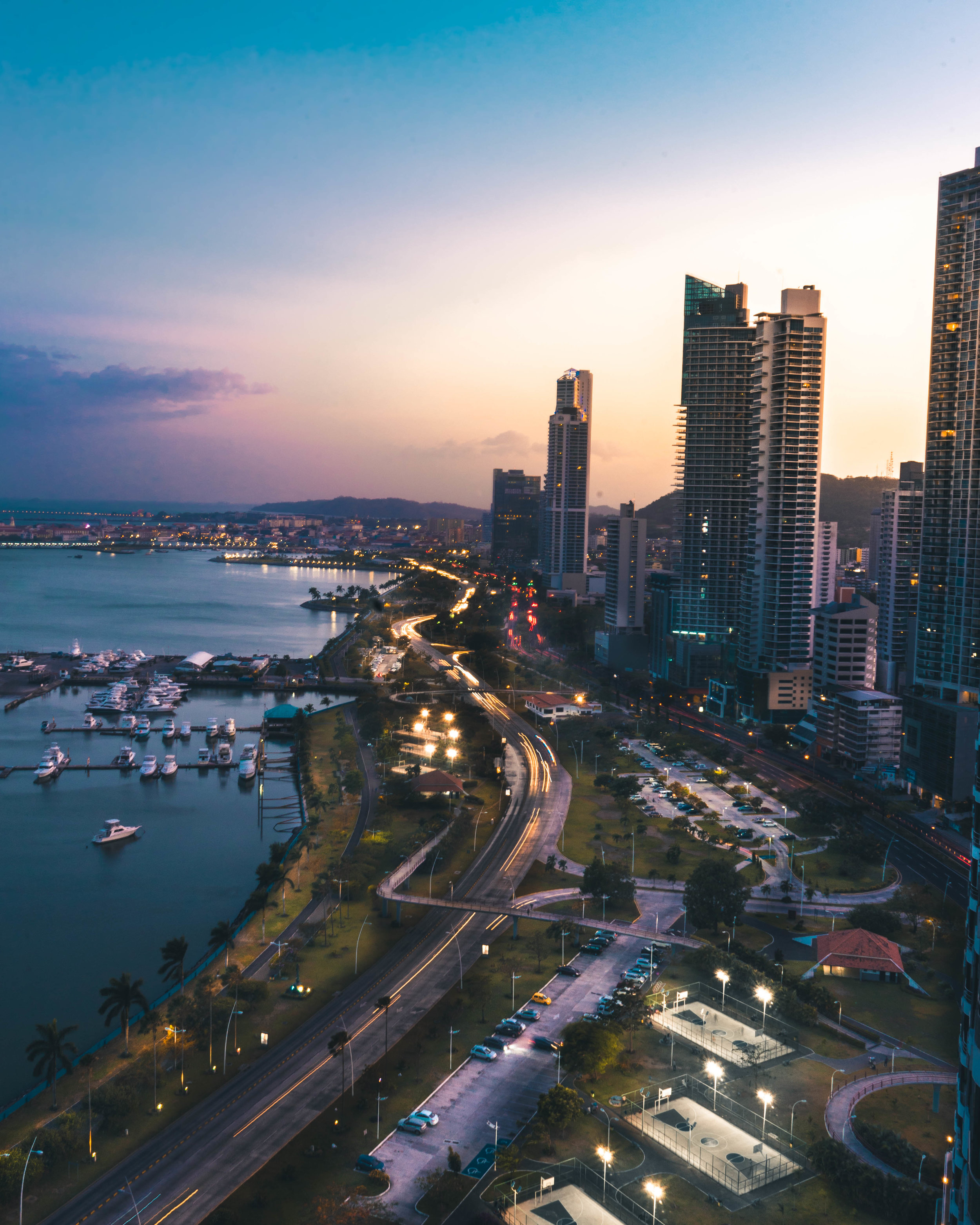 PANAMA CITY -