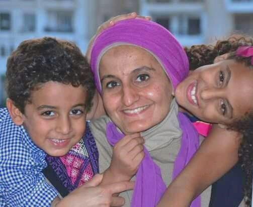 sarah - mumfatima 10 hamza 8 - Cairo, Egypt