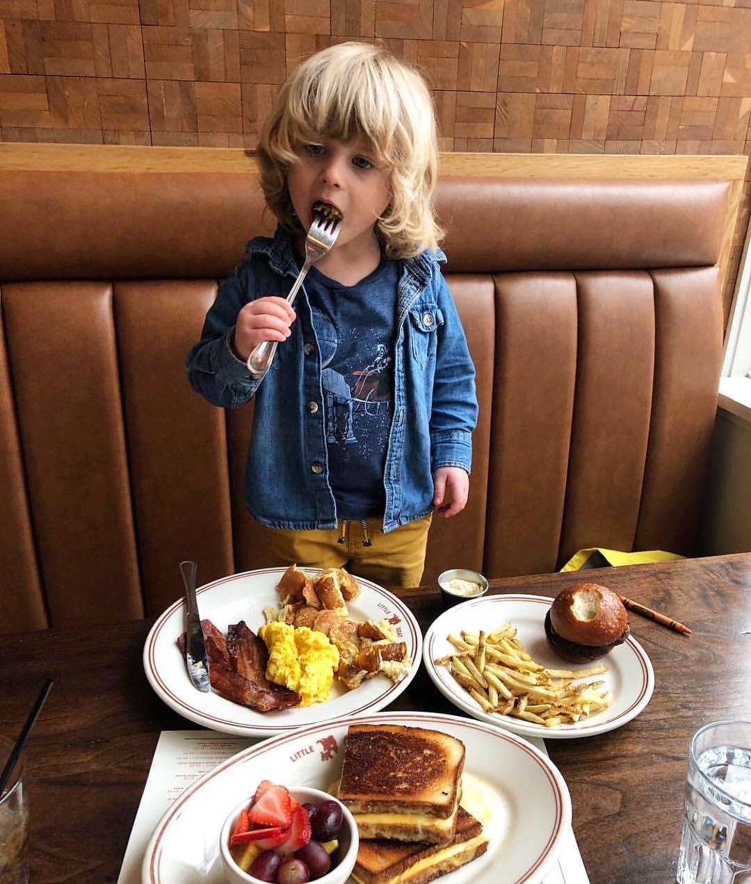 kidfriendlyrestaurantschicago