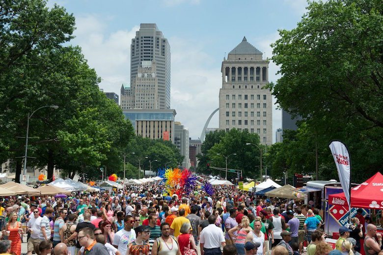 St. Louis gay pride citykin