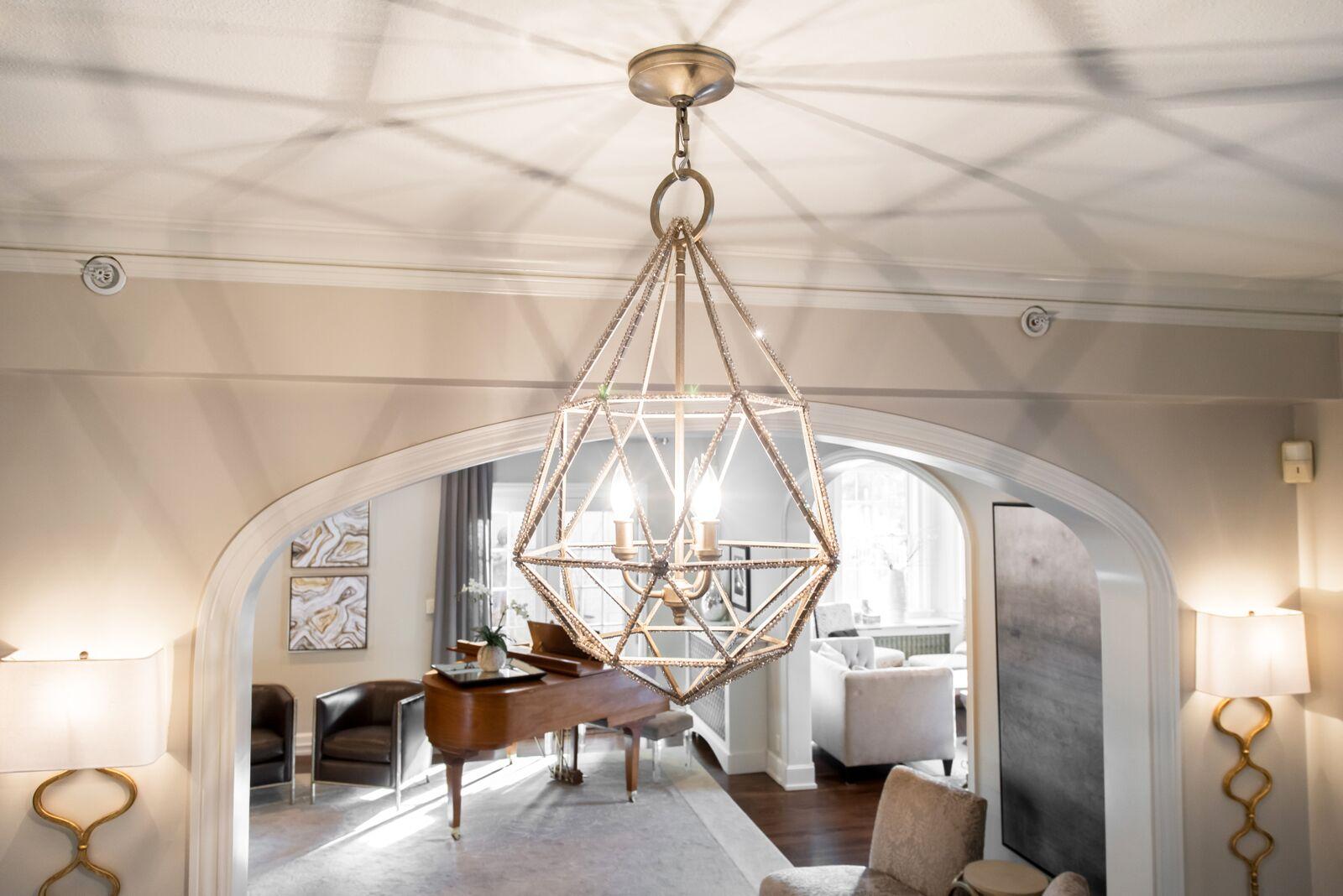 LO Interiors, Chi Omega