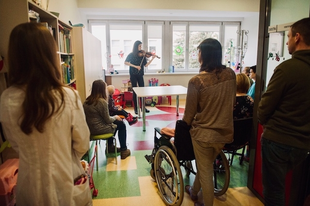 - Children HospitalsKindergartensSchools