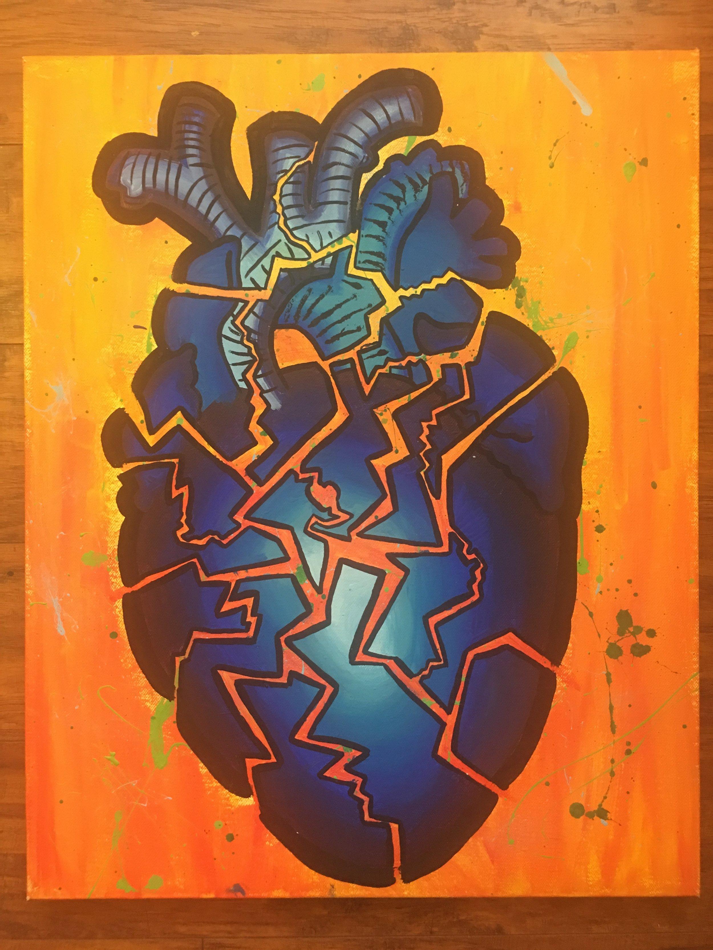 Broken heart2 19
