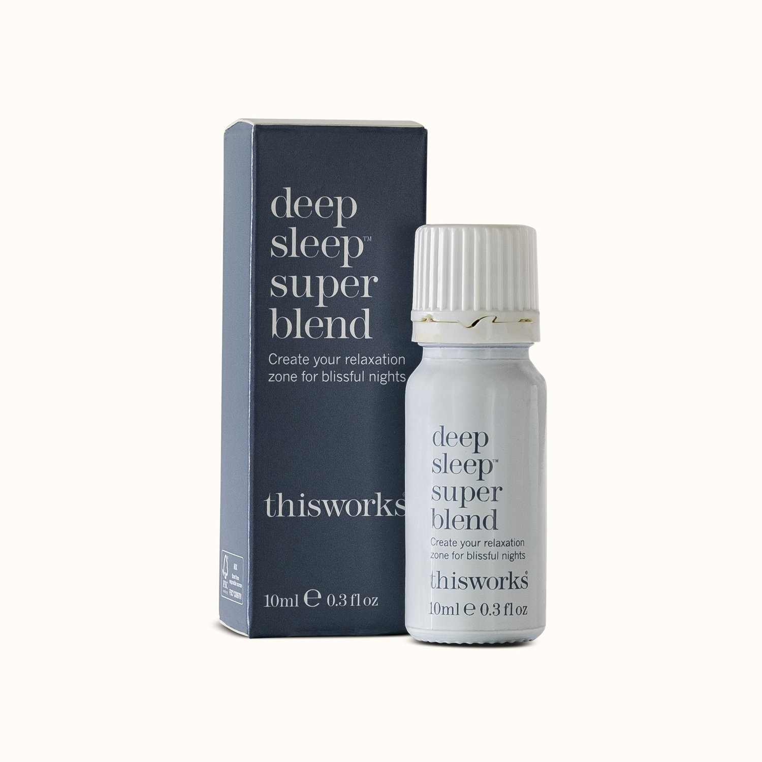 This Works - Deep Sleep Essential Oil