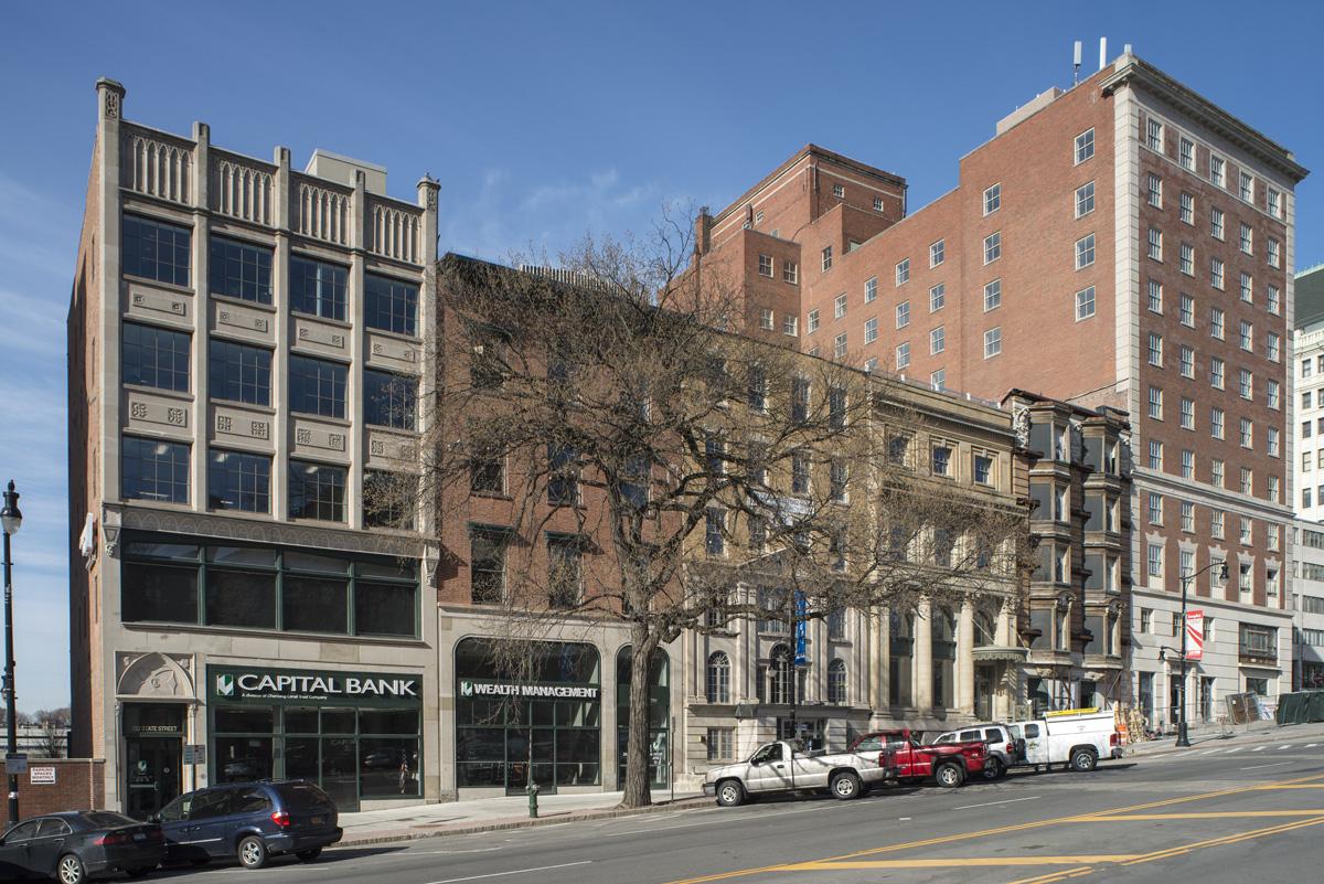 State Street Redevelopment