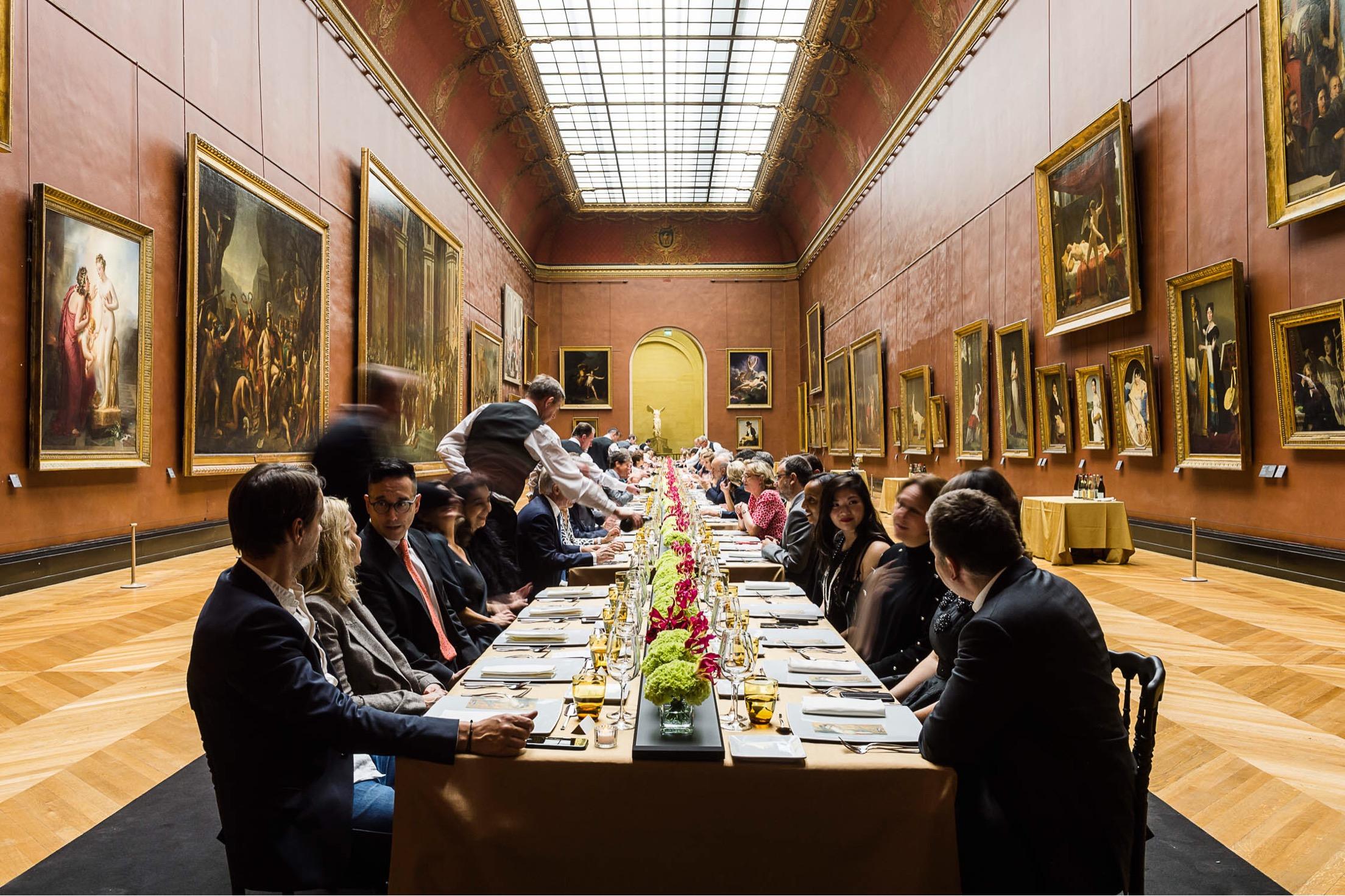 Photo Courtesy: Louvre