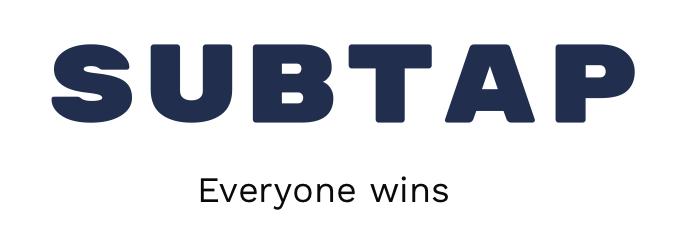subtap logo