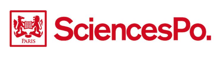 Sciences Po logo Jeremy Agnew