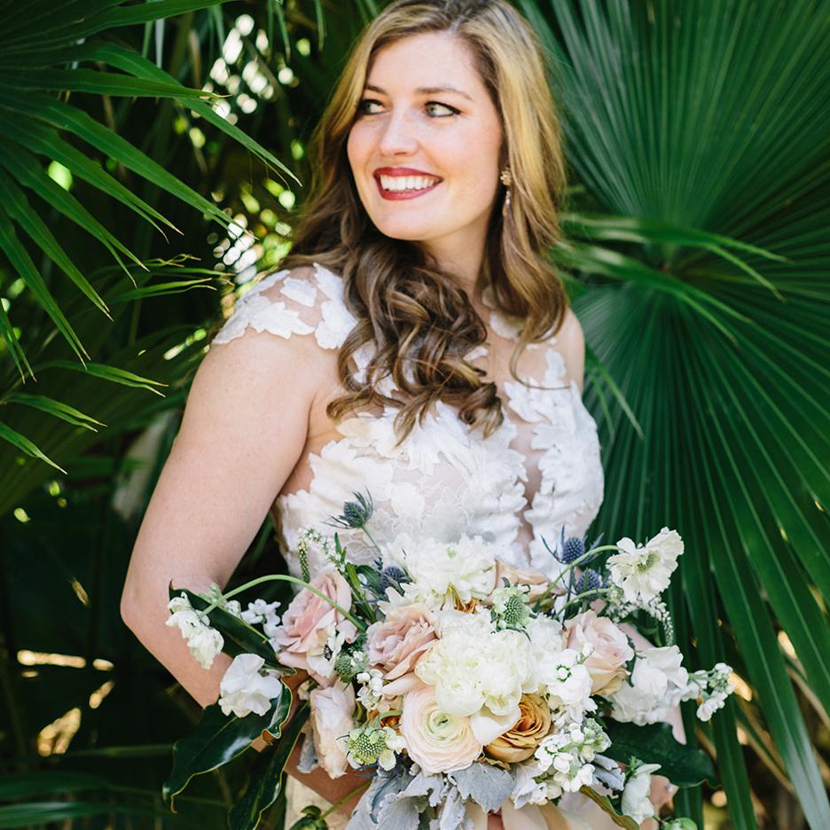 Tosha-Paige's Bridal - New Orleans, Louisiana