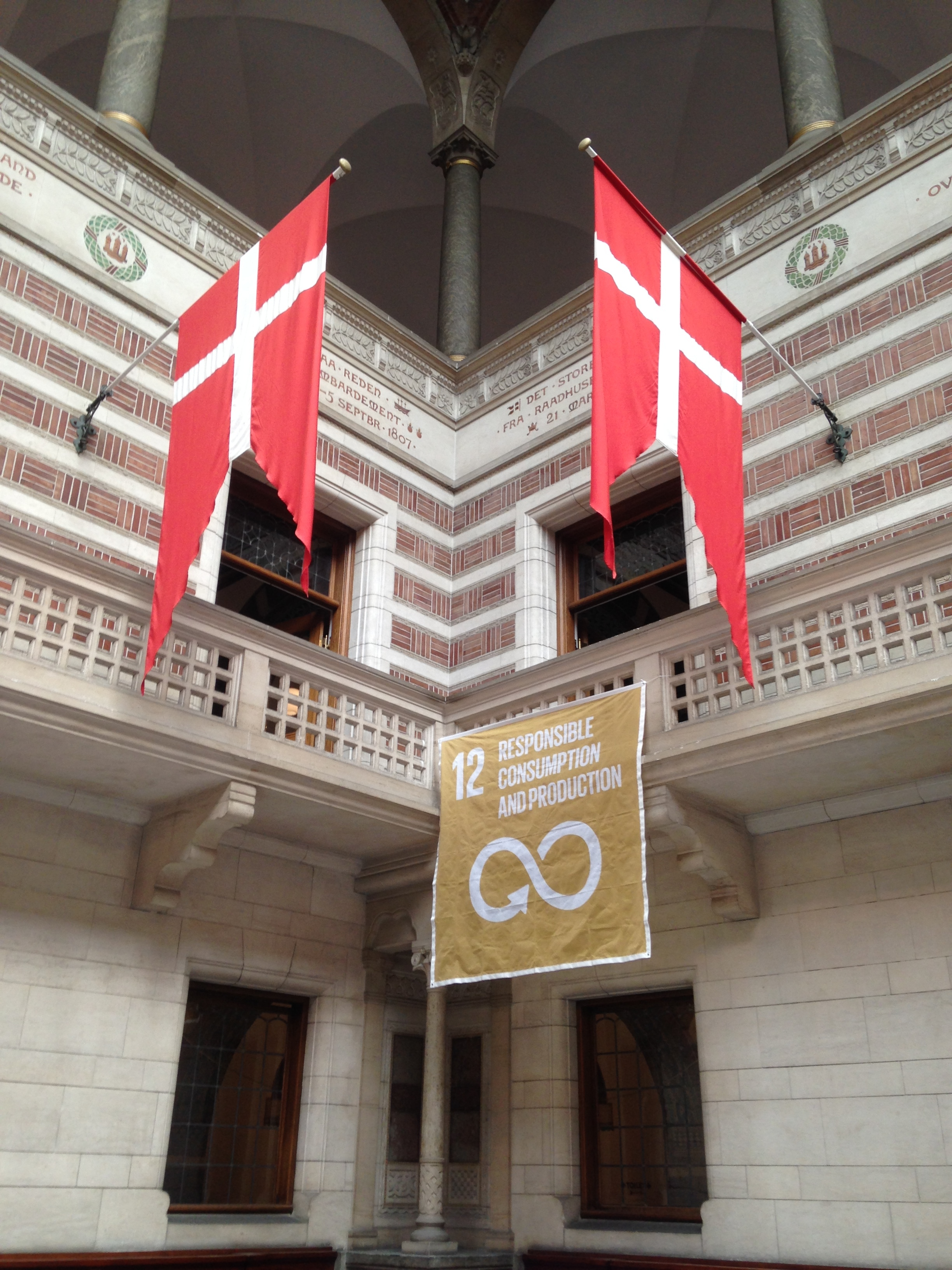 CPH City Hall