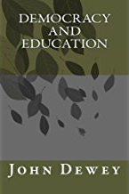 EDUCATION and DEMOCRACY bu John Dewey.png
