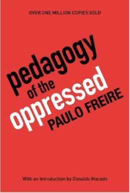 PEDAGOGY of THE OPPRESSED Paulo Friere.png