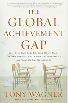 THE GLOBAL ACHIEVEMENT GAP by Tony Wagner.png