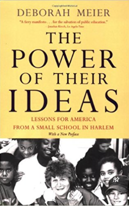 THE POWER OF THEIR IDEAS by Deborah Meier.png