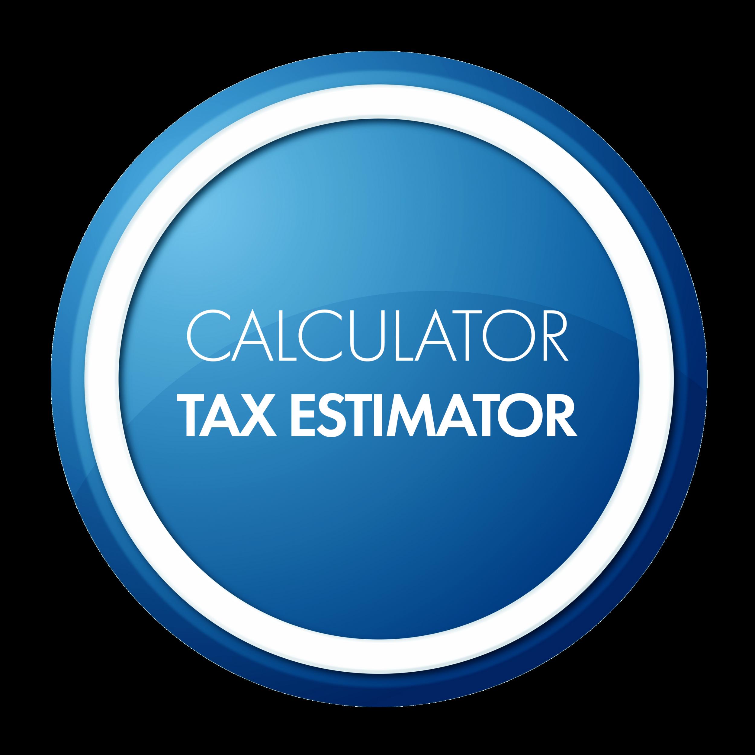 Tax Estimator Calculator