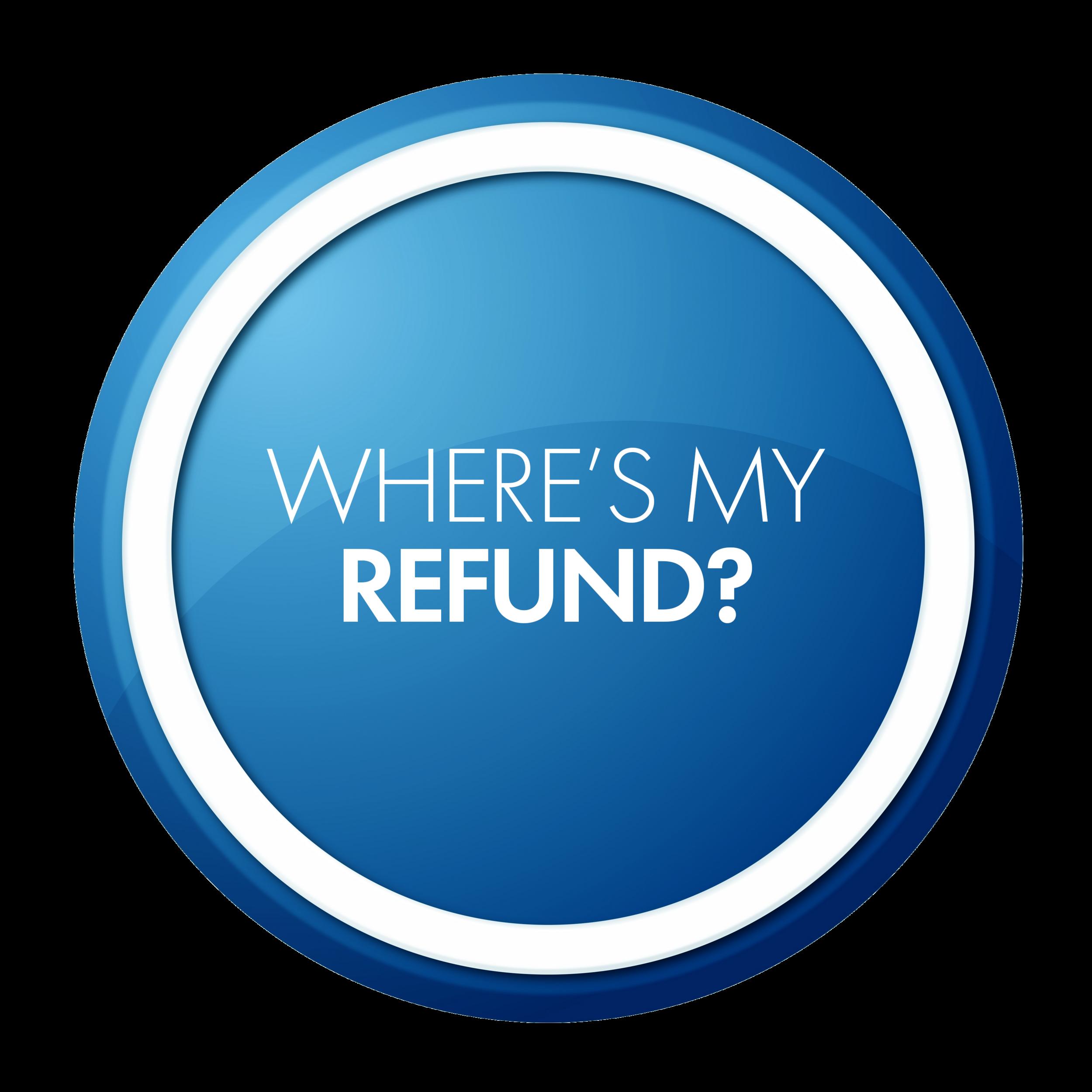 Where's My Refund?