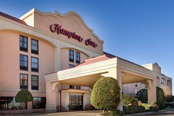 Brazos Tours HAMPTON INN WACO NORTH
