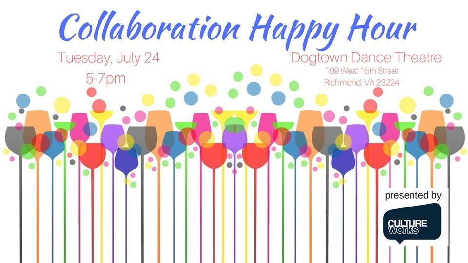 Collaboration Happy Hour
