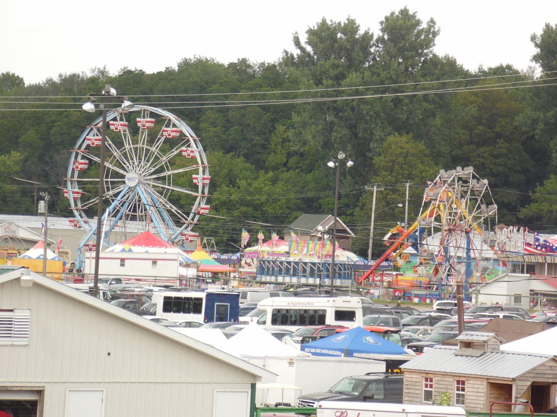 New York State Fair Concerts 2020.Franklin County Fair Ny