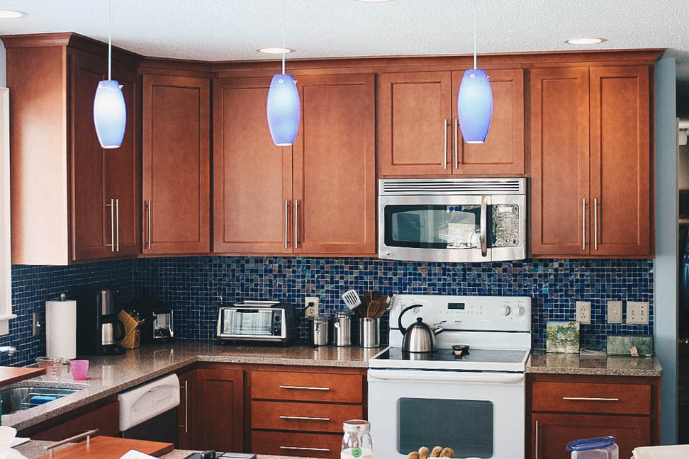 NoCompromise - Refacing is not a compromise! Your kitchen will have all the features you want.