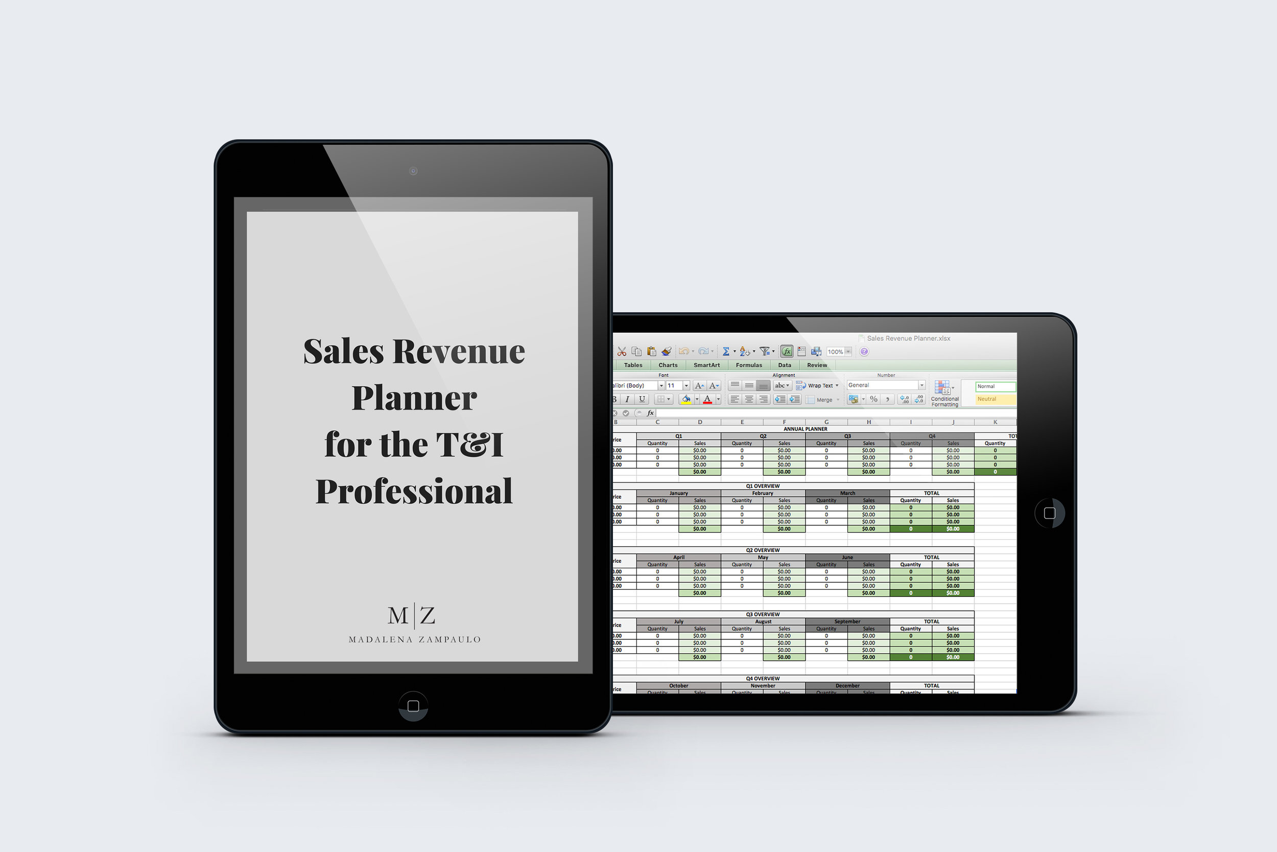 Sales Revenue Planner for the Translation and Interpreting Professional.jpg